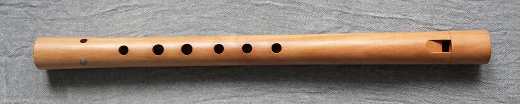 Medieval recorder Elbląg