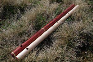 folk_flutes_D_canadian_maple_padauk